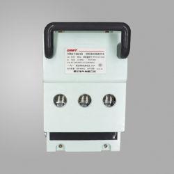 3 tipo interruttore del fusibile di fase Nt1 di lama di ceramica elettrico del Disconnector