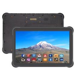 10.1-дюймовый CPU Mtk6735Android 7.0 промышленных Android Tablet PC с помощью карманных устройств
