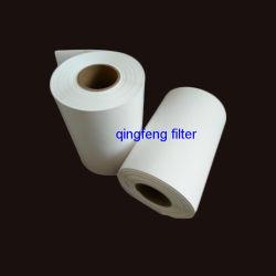 Membrane en nylon de 0,45 microns hydrophile papier filtre pour seringue-filtre