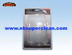 Автомобиль липкий коврик PU гель против фрикционной накладки не фрикционная накладка (CN2930-1)