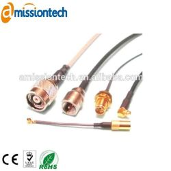 Femle elettrico/connettore maschio per l'Assemblea di cavo