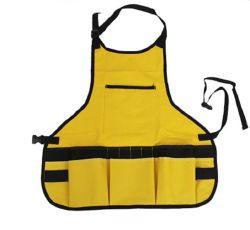 Arbeits-Schutzblech-justierbares Erwachsen-Teenager-Schutzblech mit Hilfsmittel-Tasche für Farbanstrich-Sculpting Drucken-in Handarbeit machende Zimmerei Esg16168 imprägniern