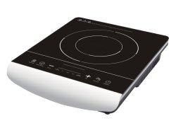 Küche-Geräteheizungs-Reis mit Potenziometer mit Batterie-Malaysia-Induktions-elektrischem Kocher