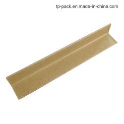 깔판 제품 판지 구석 가장자리 보호를 위한 서류상 가장자리 프로텍터