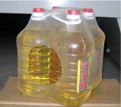 Envolver la máquina para la cocción de Oliva de palma de aceite comestible de soja