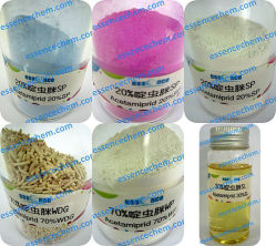 Acetamipride sp, SL, CE, Wdg, WP
