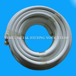 50FT tubes de cuivre isolés pour climatiseur central