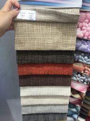 Sofá macio tecido tecido Furniutre inicial dos produtos têxteis