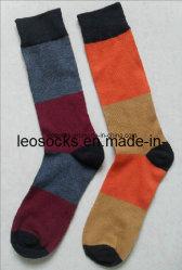 Men′ S Big Stripes تصميم مخصص من القطن
