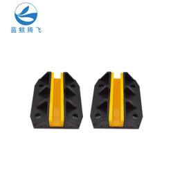 Fabbrica cinese Ascensore parti in plastica Red cursore porta Thigh Slider