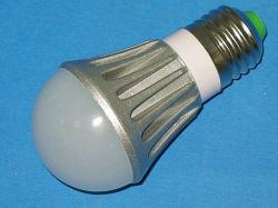 Ampoule LED haute puissance avec3w