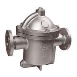 Углеродистая сталь Bell форму плавающего режима подачи пара Trap клапана (CS45H)