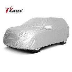 Coperchi Anti-UV impermeabili esterni del rivestimento del coperchio d'argento chiaro SUV dell'automobile