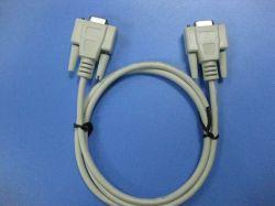 DB9 9pin штекер для женщин удлинительный кабель последовательного интерфейса RS232