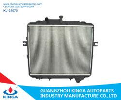 Autokühlkörper für Hyundai; OEM: 25310-4f400