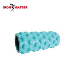 Средней плотности глубокие ткани EVA пены для занятий йогой ролик для мышц и массаж точки срабатывания Myofascial освобождения