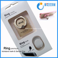 Anneau de métal populaire Téléphone Support pour cadeau de promotion
