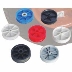 Aro de roda Wheelbarrow plástico cor pode ser alterado