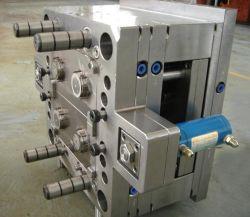Vorm van de Injectie van de precisie de Plastic auto-Werkt voor Elektronische Hulpmiddelen/Toestellen