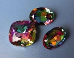 2014 Moda Crystal Glass Beads Di Accessori Per Abbigliamento