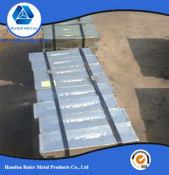 99.99%最もよい価格の純粋な錫のインゴットSnの金属のインゴット中国の錫棒