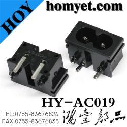 Fabricante China sumergir Jack de alimentación de CA para el equipo (AC-019)