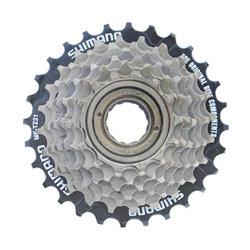 Una buena calidad bicicleta MTB de rueda libre 7 Speed Bike Parts Freewheel