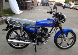 Cg125 moto