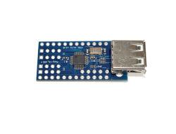 USBのホストの盾2.0のAdk SLRの開発ツールの互換性のあるSpi小型インターフェイスL8