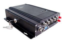 CCTV DVR Recorder für Car, Bus, Taxi