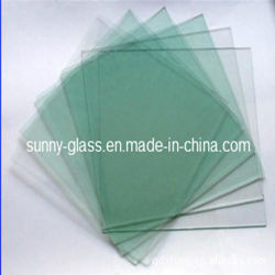 доска Tempered стекла 12mm с аттестацией CE&ISO