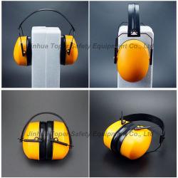 Большая чашка АБС складные наушники вкладыши Muff средства защиты органов слуха (EM602)