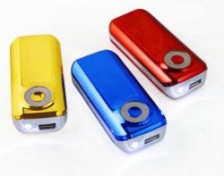 Energien-Bank für iPhone/iPad mit der hohen Kapazität 4400mAh
