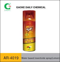 水の基づいたInsecticide Spray