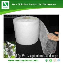 Couvercle de tissu en polypropylène de fruits Tecido Tecido nao
