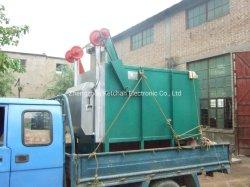 Ricottura del metallo che tempera indurendo la fornace industriale di trattamento termico