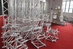 AluminiumBolt Truss für Wedding Ceremony mit Lighting Truss