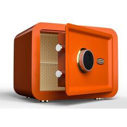 Cerradura de llave digital Cajas de seguridad económica casa segura