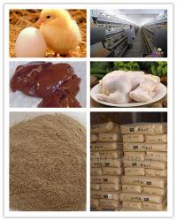 Hígado de pollo en polvo