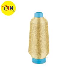 Металлическая вышивка поток