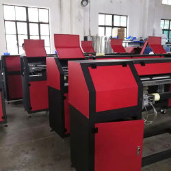 Venda por Sublimação de Tinta Impressora Socks 360 máquinas de socks impressora 3D China