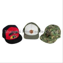 Custom Vintage Moda Ocio Tapa Snapback Caps camionero Hat