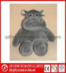 Ароматерапия очаровательный зимний подогреватель детского питания нагревательного элемента подушки безопасности пшеницы Пасть гиппопотама игрушка