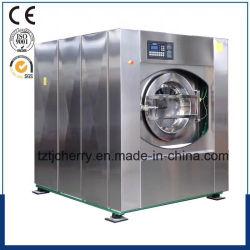 Lavandaria Limpeza Equipamento de Carregamento Frontal Lavadoras de Limpeza Máquina Automática
