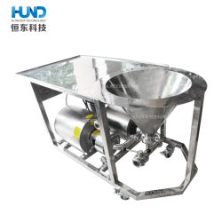 آلة جرعات الماء عالية الكفاءة مع نظام المائدة