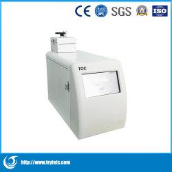 Le carbone organique total analyseur analyseur/toc/l'équipement pharmaceutique