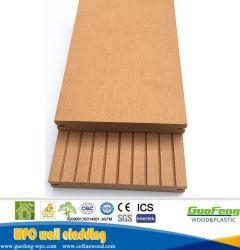 Eco-Friendly 방수 WPC Decking WPC 마루 플라스틱 입히는 나무