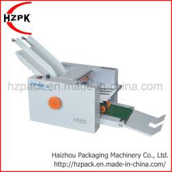 Máquina de dobragem automática para Papel Pasta Packafing Ze-9b/2