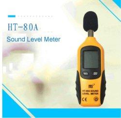 Sonometro sano del tester di frequenza del fonometro Ht-80A Sonometer