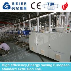 50-110мм PE двойной конвейер производственной линии, CE, UL, CSA сертификации